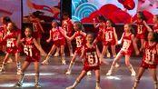 我们一起舞起来-红舞鞋艺术培训中心-2020年舞钢市第二届少儿网络春晚