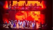 【摇滚红与黑】北京场10.29谢幕合唱Les maudits mots d'amour