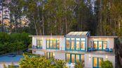 Luxury Home | 阿普托斯宁静海景小楼~116 New Brighton Rd, Aptos(圣塔克鲁兹 / 加州)