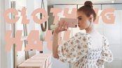 【MsRosieBea】试穿新衣服 近期购物分享 HUGE TRY ON CLOTHING HAUL   TOPSHOP, H&M, ASOS...