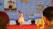2019好声音全国海选赛汕尾——吴涵琳 7周岁 《外婆的澎湖湾》 2019.08.31