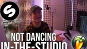 【中英字幕】Mr. Belt & Wezol讲解他们S厂新曲NOT DANCING的制作全过程