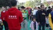 宜章县美糖幼儿园冬季运动会