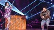 嘻哈歌手Cat雨馨联手艾福杰尼演唱《铿锵玫瑰》, Rap好听!