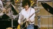 著名摇滚乐队Fleetwood Mac早期的吉他手Danny Kirwan于6月8日在伦敦去世,终年68岁
