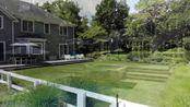 19.2.08 纽约殖民地风格美宅Exquisite Colonial-Inspired Residence in Harrison, New York