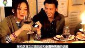 张柏芝和谢霆锋离婚是因为赵薇?那谢霆锋怎么和王菲复合了?