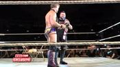 WWE克里斯·杰里科柏林现场秀庆生后,谁上了他的黑名单?