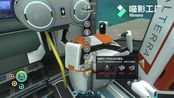 深海迷航第九期前往血油区升级海鹅号下潜抗压模块1