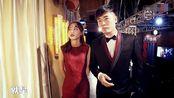 岳云鹏和黄婷婷握手,陈赫:这个人看到漂亮女生就奇奇怪怪的