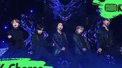 [防弹少年团4K] 'Black Swan' (Zoom In Ver.) (BTS Choreography) l
