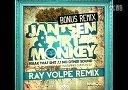 [Trap+Dubstep]Jantsen & Dirt Monkey - Freak That Shit(Remix)