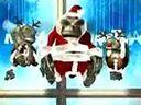这种圣诞歌,你听了应该不会觉得圣诞快乐吧www.bocaizhijia.net推荐