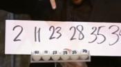 38岁男子玩魔术,现场猜中彩票号码,结果被彩票公司拉黑-牛事-牛事发布