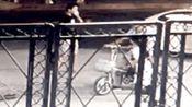 山东滨州: 林子大了啥鸟都有! 醉酒男子竟拿酒瓶砸向小女孩
