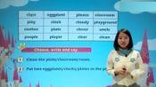 五年级下册英语微课视频-Unit1 My day Lesson 6 l Ellie,人教PEP2014