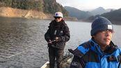 EG小姐姐LAYLA又出发 Bass .fishing+初冬德州