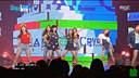 #Kpop现场版# 160611 #CLC# - No oh oh @ 音乐中心 现场版