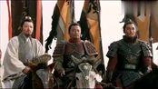 新水浒传:梁山战车威猛无比,打得官军丢盔弃甲,落荒而逃