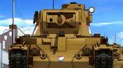 [后街鸟叔]《坦克世界闪击战》谁都打不穿的玛蒂尔达突击战