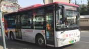【南京公交POV】【扬子公交】530路全程(古平岗→鼎泰家园西门)