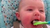 只因粥里加了一样东西,妈妈亲手断送了,8个月宝宝的性命!