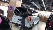 TopCar为梅赛德斯奔驰V-Class量身打造碳纤维套件,夺人眼球!