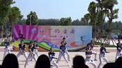 第十三届校园健美操大赛