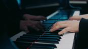 茉莉花 钢琴弹奏 (虚)