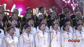 心有力量合唱大赛湖北赛区海选武汉市徐东飞驰合唱队比赛
