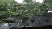 坦克加满油,一次能开多少公里?