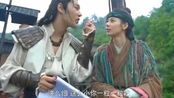 一夜新娘:袁昊 赵昭仪 俩对戏时的搞笑花絮拍摄