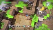 小枫的沙盒生存:勇者斗恶龙:创世小玩家.ep2 - 屠戮