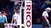 十个体育搞笑的精彩瞬间