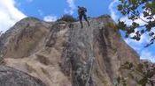 西藏军区某合成旅: 多科目高海拔极限训练锤炼侦察尖兵
