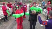 山西长治农村结婚习俗: 家乡的婚宴就是热闹