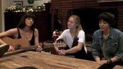 Let it Snow - Jackie Tohn, Kristen Bell & Hannah Andersonn