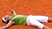 【经典比赛】2005法网,天才纳达尔第一个大满贯冠军