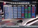 9月22日今日京沪高铁票务信息7:33 [看东方]