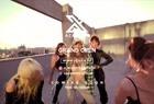【青春有你2导师绝美直拍】Lisa x academy teaser video