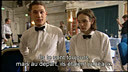 Tom Hardy Charlie Cox talk about Dot The I