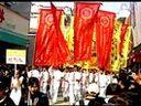 广州番禺沙湾镇文化节《飘色》