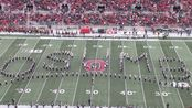 The Ohio State Marching Band - Maryland (Nov. 9, 2019)
