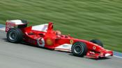 【纽北】跑进5分钟啥体验?法拉利F2004 4:48.173Assetto Corsa