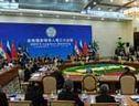 Rencontre des pays du BRICS à Sanya