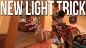 新的光影技巧?! + 惊人的子弹孔偷人! Coconut Brah Gaming -《彩虹六号:围攻》