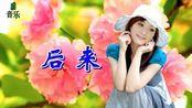 刘若英的一首情歌《后来》太感动人了!听得泪流满面,好听哭了!