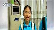 """安徽安庆:五胞胎""""组团""""上学——为防抄作业 爸爸要求将5胞胎分在5个班"""