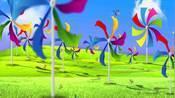 我们的春天最美丽(小燕子) 原创合唱 伴奏 黄石市城市形象歌曲改编 无主旋律版