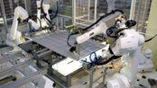移料机械手运动机构的设计精髓在哪?有哪些组成及分类?